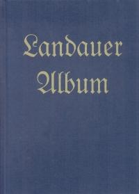 12 M.K. Sauer - Landauer Album (historia Kilianowa) Niemcy - 2003