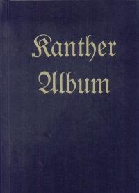 13 M.K. Sauer - Kanther Album Niemcy - 2005