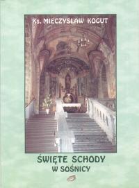 9 M.Kogut - Święte schody w Sośnicy Wrocław - 2002