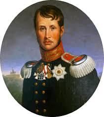 Korpus Lützowa w wojnie wyzwoleńczej Prus w 1813 r. Szkic historyczny
