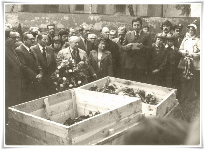 Marsz śmierci z Arbeitslager Fünfteichen do Gross Rosen styczeń 1945 roku