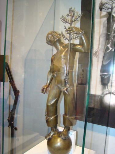 """Wystawa """"Kuźnia wyobraźni"""" w Muzeum Ślężańskim"""